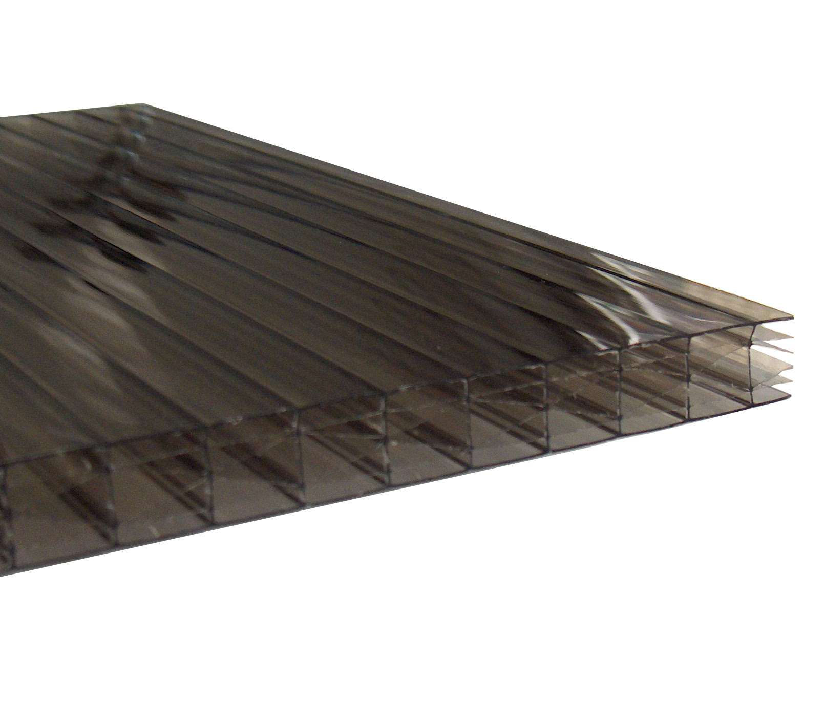Stegplatten 16-X bronze