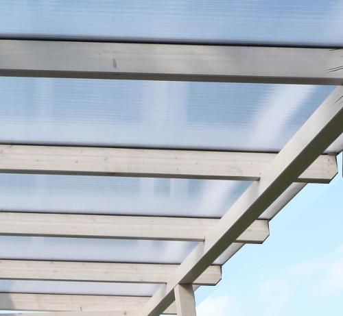 Bausätze für Terrassendächer
