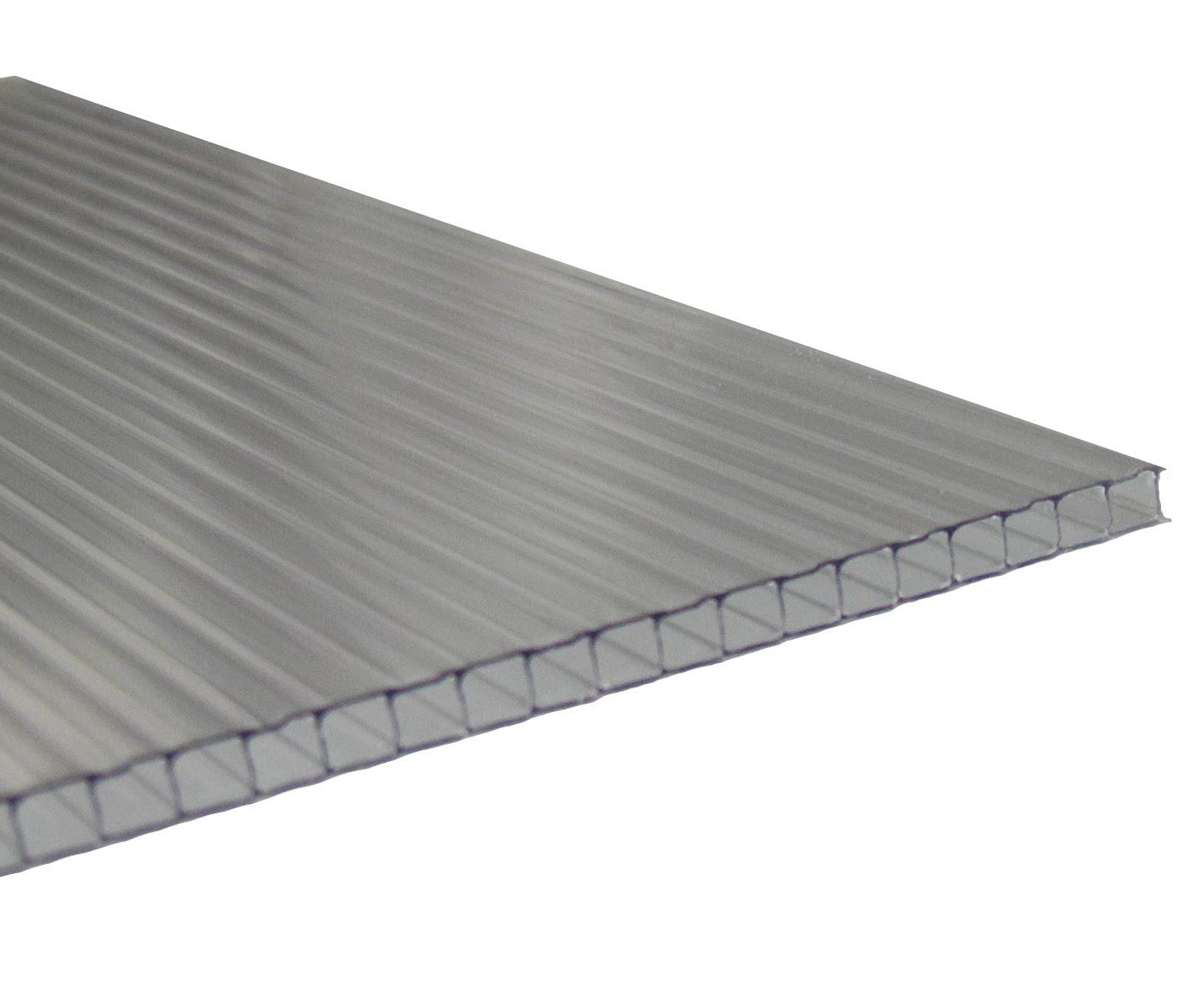Gewächshausplatten