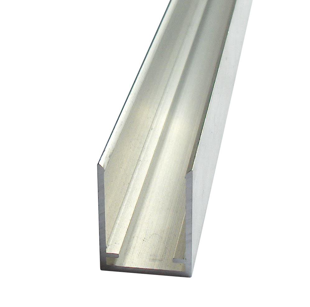 U-Profil 16mm