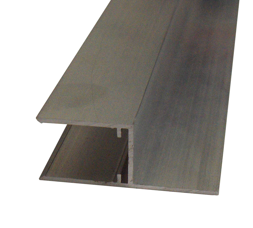 Stuhl-Profil 16mm (kleines h-Profil)