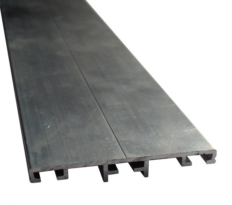 Verlegeprofil 60mm L: 3000mm