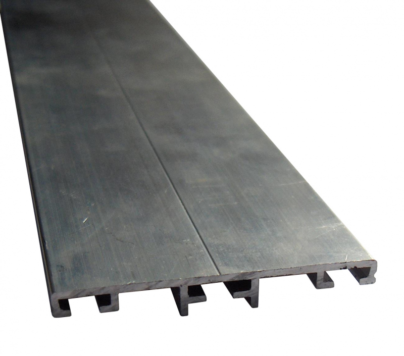 Verlegeprofil 60mm L: 5000mm