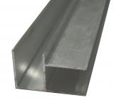 Eckprofil 16mm für Stegplatten 16mm L: 3500mm
