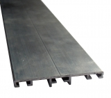 Verlegeprofil 60mm L: 2000mm