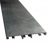 Verlegeprofil 60mm L: 4500mm