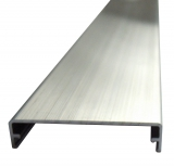 Deckschale 60mm L: 1400mm