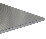 Stegplatten 6mm UV klar farblos 6x2.1m