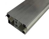 Mittelprofil Thermo 60mm ALU / ALU weiss L: 2.5m